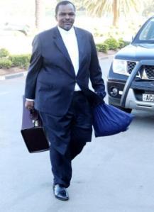 Mutembo Nchito