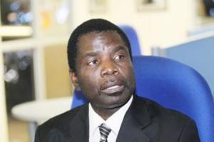 Dr Fredrick Mutesa
