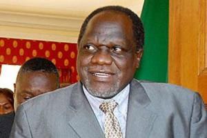 George-Mpombo