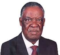 Politician Sata