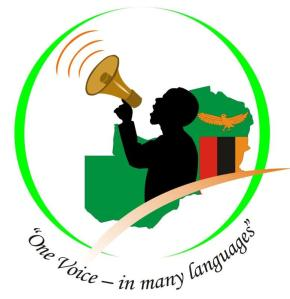 Zambian Voice Logo 2