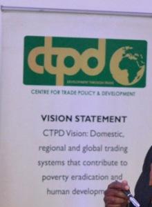CTPD Logo