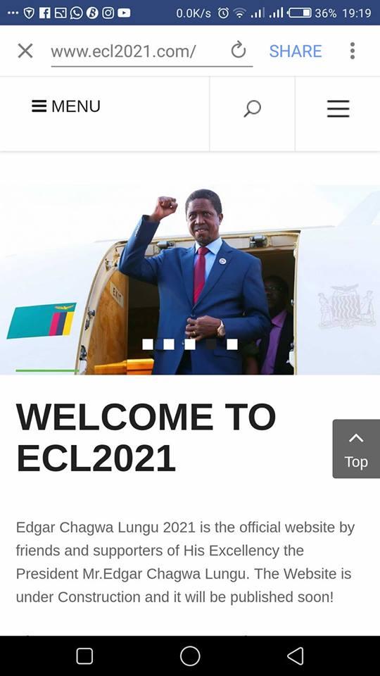 Edgar for 2021